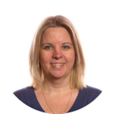 Professor Emma Parry