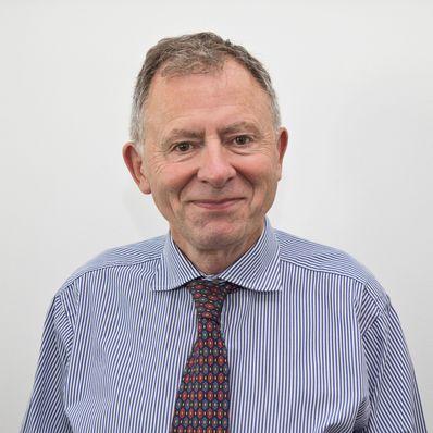 Professor Nicholas O'Regan