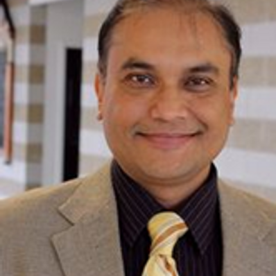 Professor Somnath Lahiri