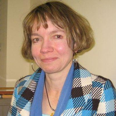 Professor Carole Elliott