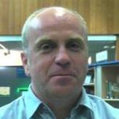 Dr Simon Brooks
