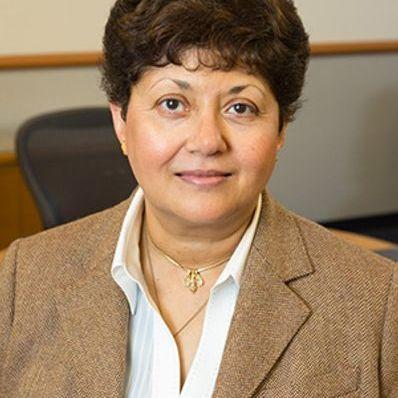 Professor Usha Haley