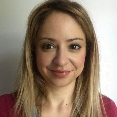 Dr Eleni Karamali