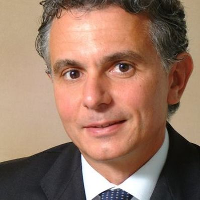 Professor Sandro Castaldo