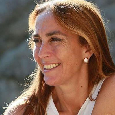 Professor Arabella Mocciaro    