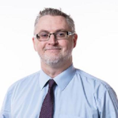 Dr John Cullen