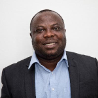 Dr David Sarpong