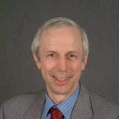 Professor Charles Baden-Fuller