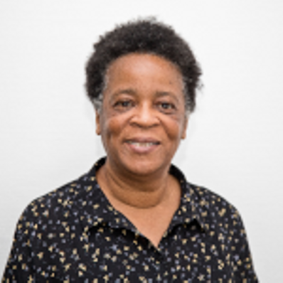 Professor Nelarine Cornelius