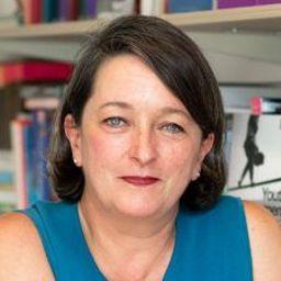 Professor Jacqueline  O'Reilly