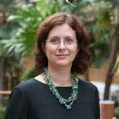 Dr Svetlana Warhurst