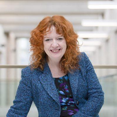Prof Catherine Cassell