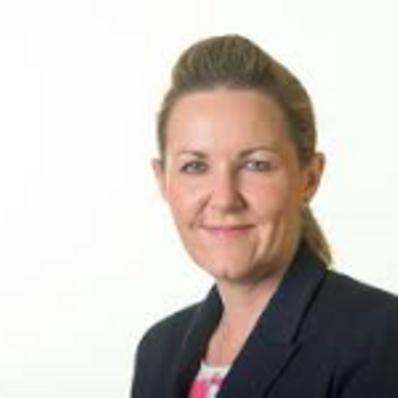 Professor Claire Mallanaphy