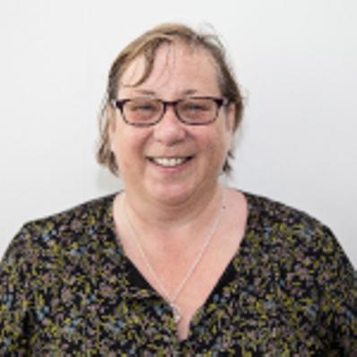 Dr Anne Clare Gillon