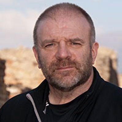 Prof Denis Fischbacher-Smith