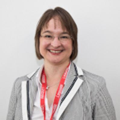 Dr Stephanie Reissner