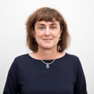 Prof Maureen Meadows