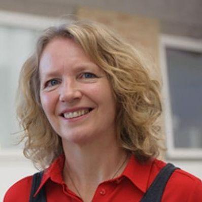 Professor Valerie Stead