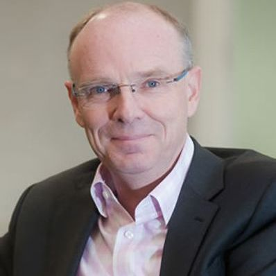 Prof Angus Laing