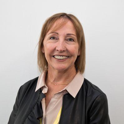 Professor Lisa Anderson