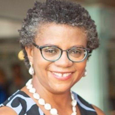 Dr Gillian Marcelle