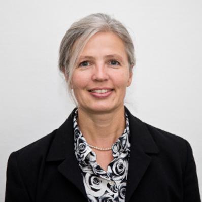 Professor Katy Mason