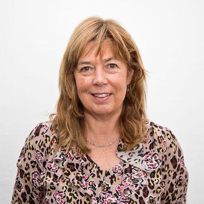 Professor Helen Shipton