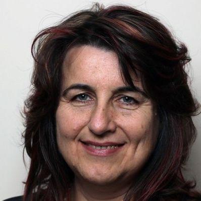 Dr Inge Hill